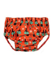 Rashoodz Boy`s Swim Nappy Diaper