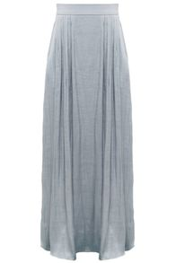 Bardot Junior Girls Frill Maxi Skirt