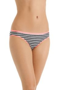 Bonds Hipster bikini stripe brief
