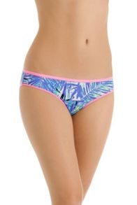 Bonds Hipster bikini print brief