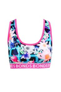 Bonds New era crop