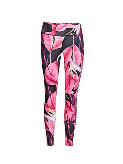 Cool sport leggings
