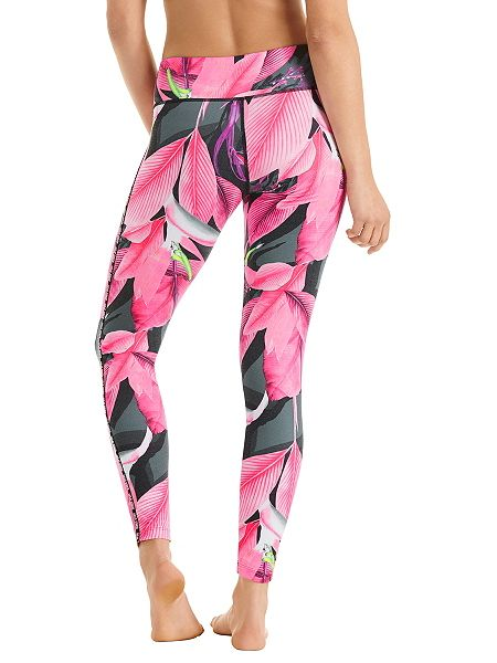 bonds cool sport leggings pink house of fraser. Black Bedroom Furniture Sets. Home Design Ideas