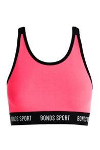 Bonds Cool sport crop