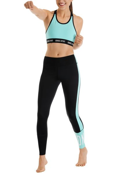 Bonds Spliced cool sport leggings