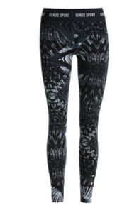 Bonds Spliced full length leggings