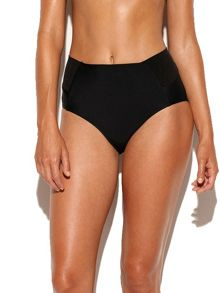 Allerton High waisted bikini brief
