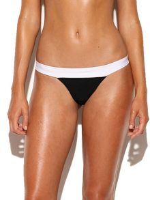 Allerton Mini brazillian bikini brief