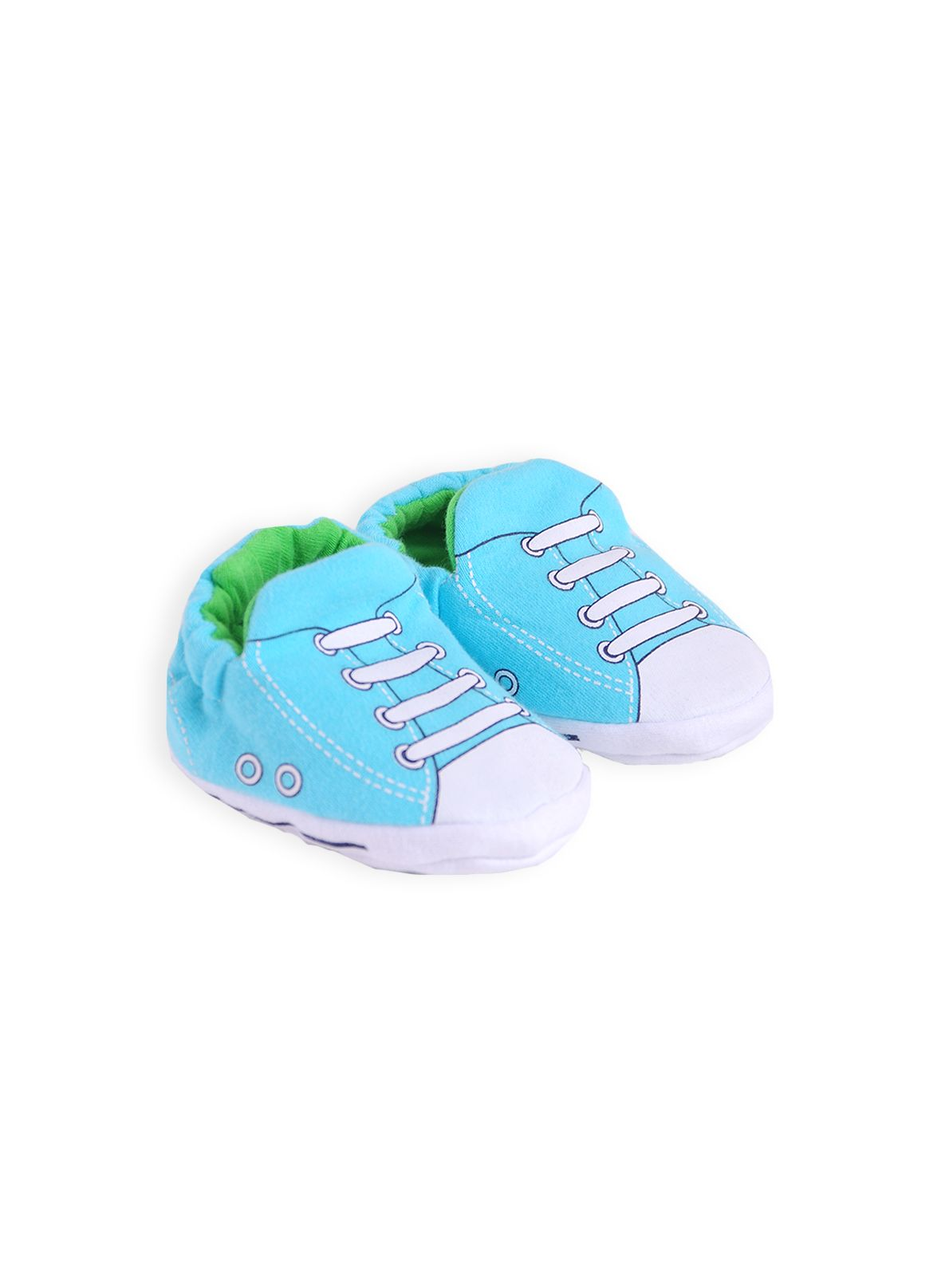 Baby boys soft shoes