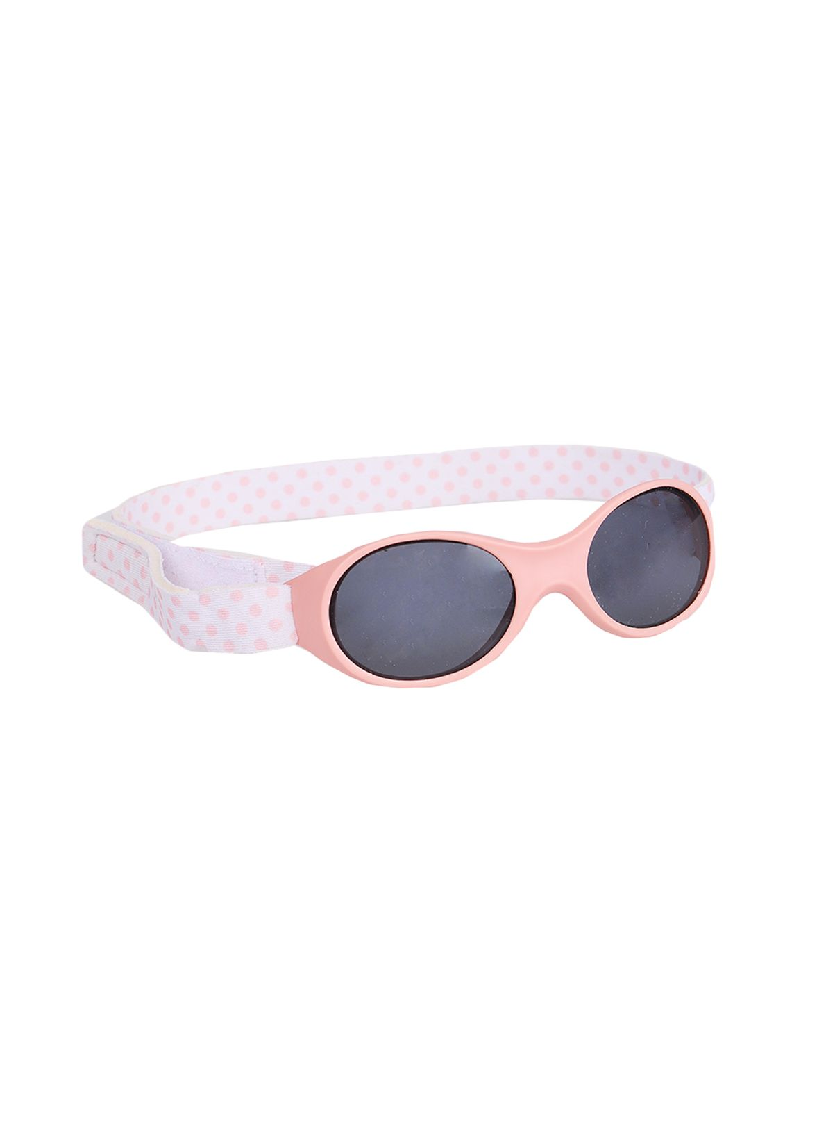 Baby girls pinspot sunglasses