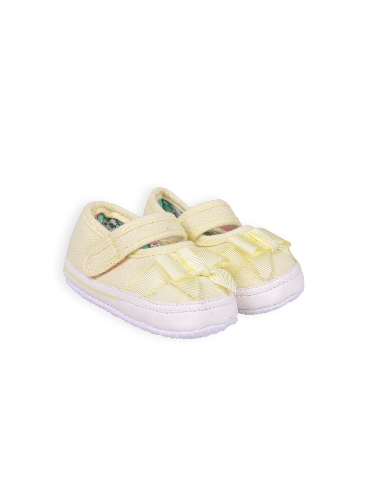 Baby girl bow maryjane shoes