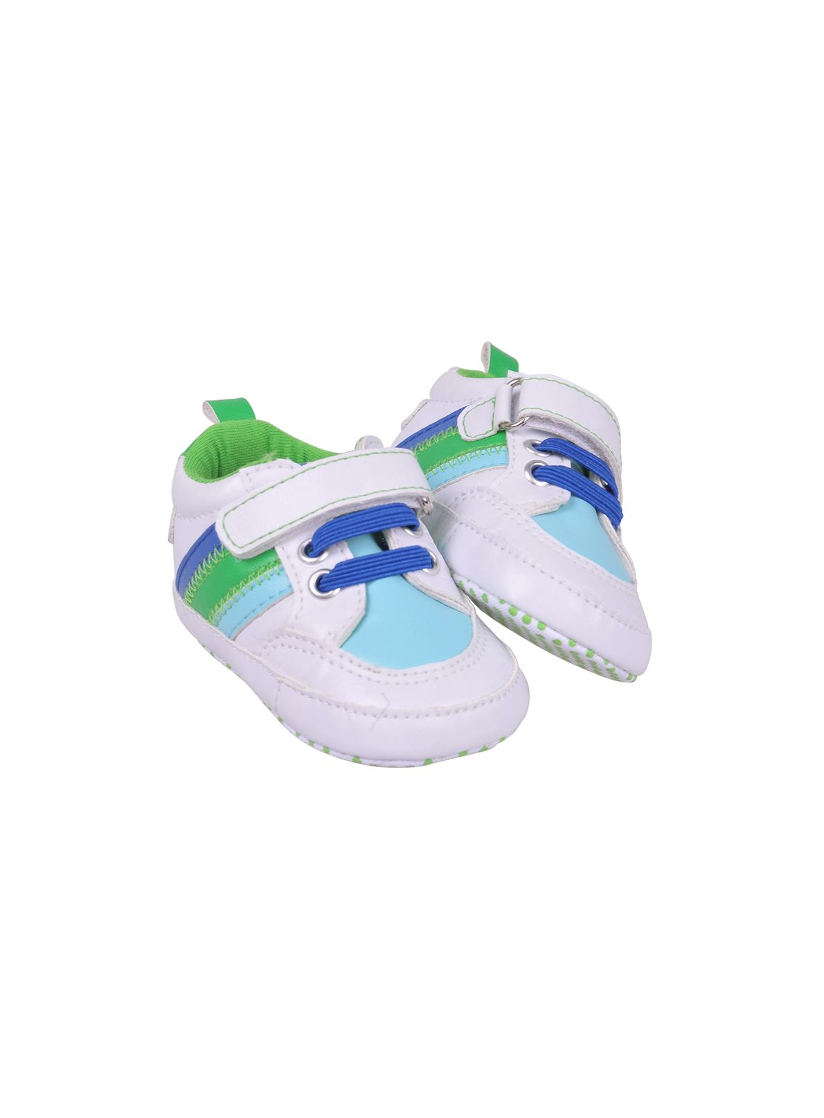 Baby boys oceanic trainer