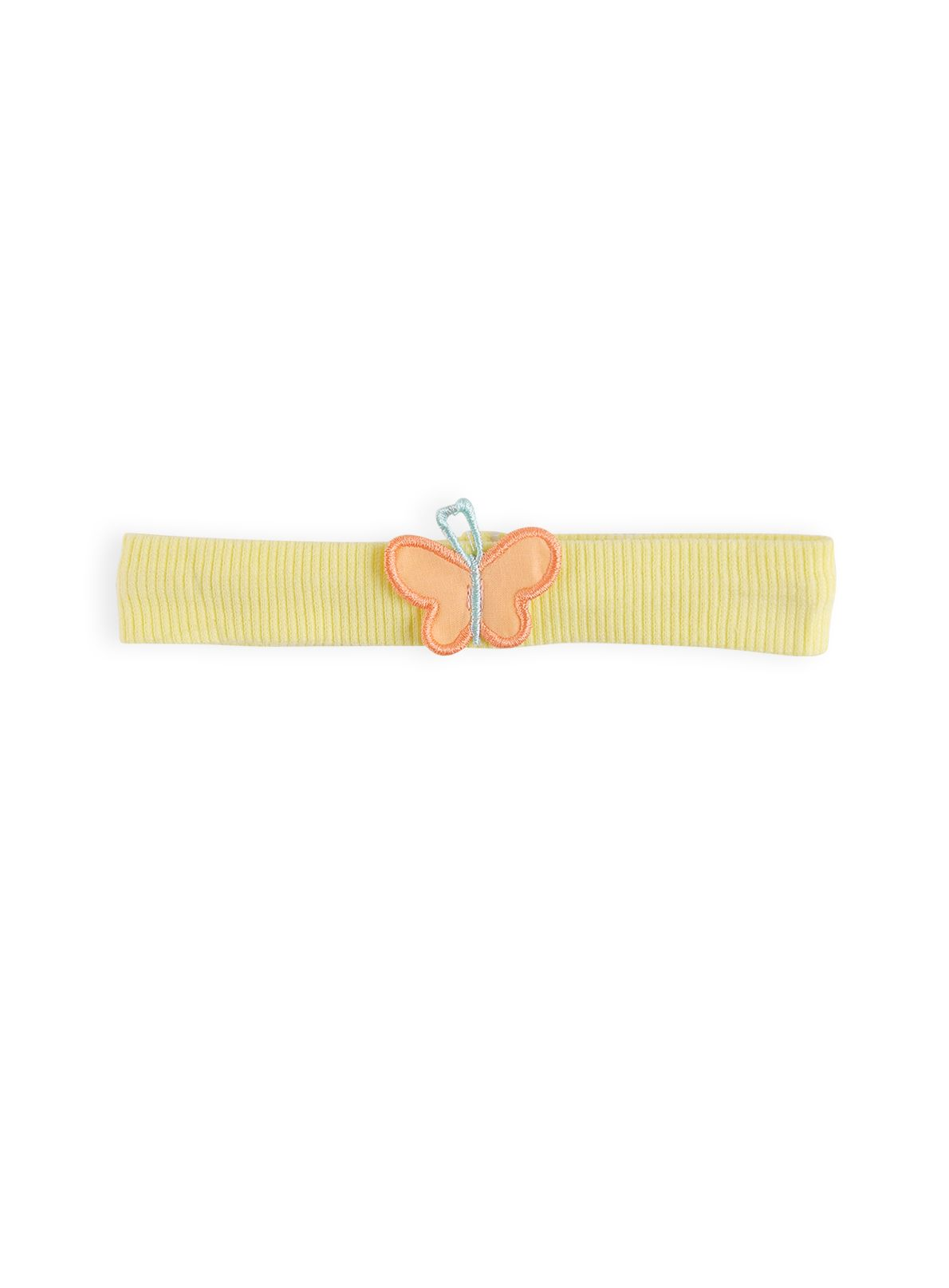 Girls butterfly headband