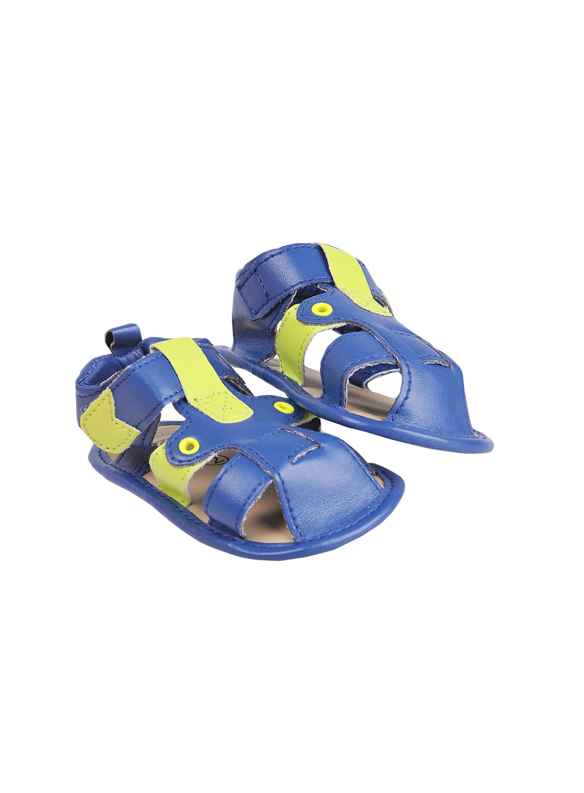 Baby boys soft sandal
