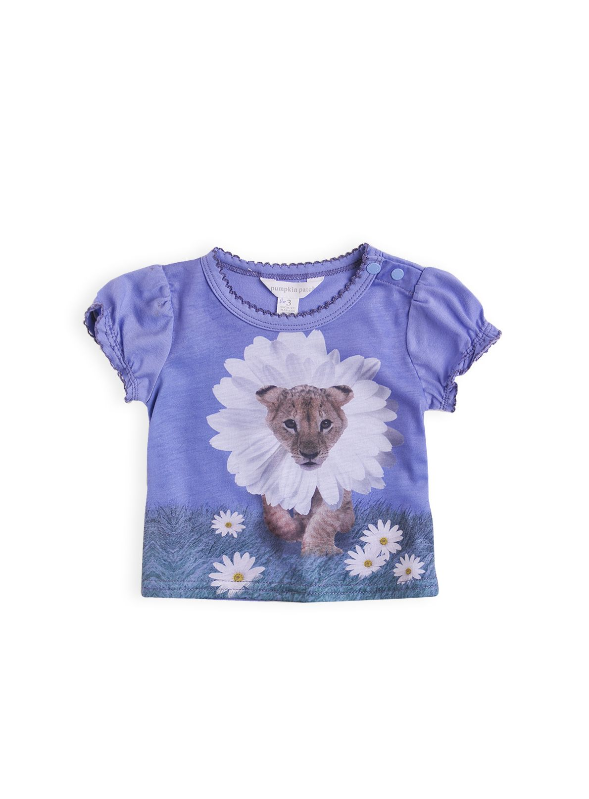 Girls cub t-shirt