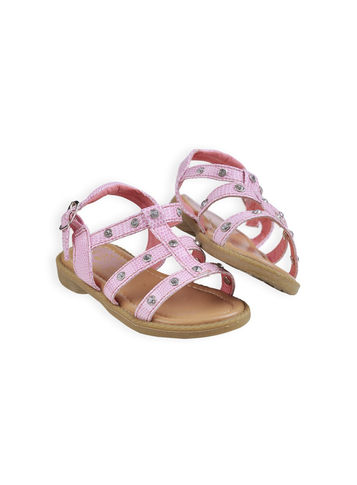 Girls gladiator sandal