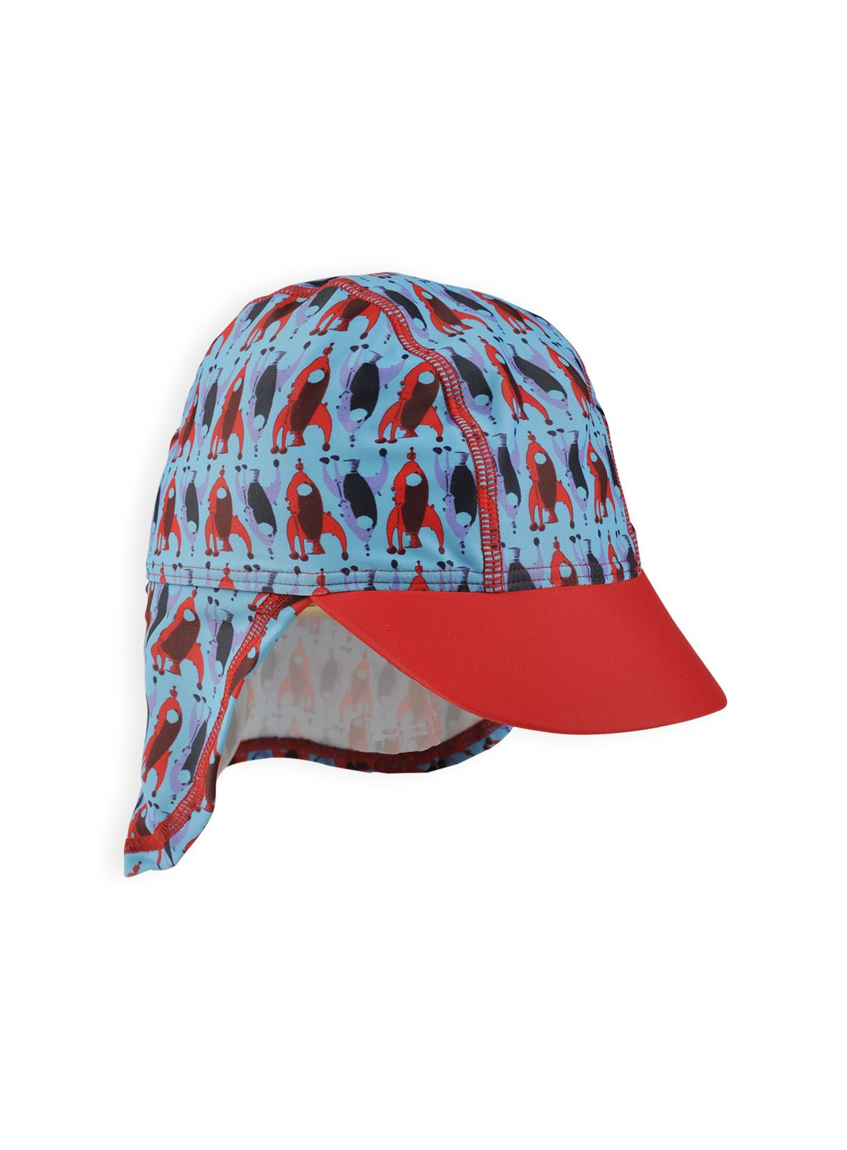 Baby boys rocket sunhat
