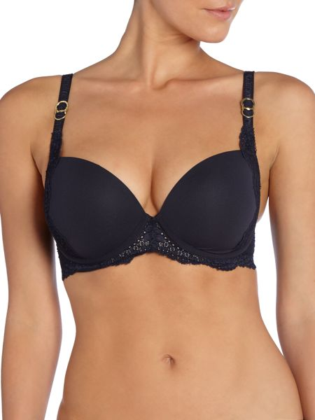 Stella McCartney Stella Smooth & Lace Contour Bra