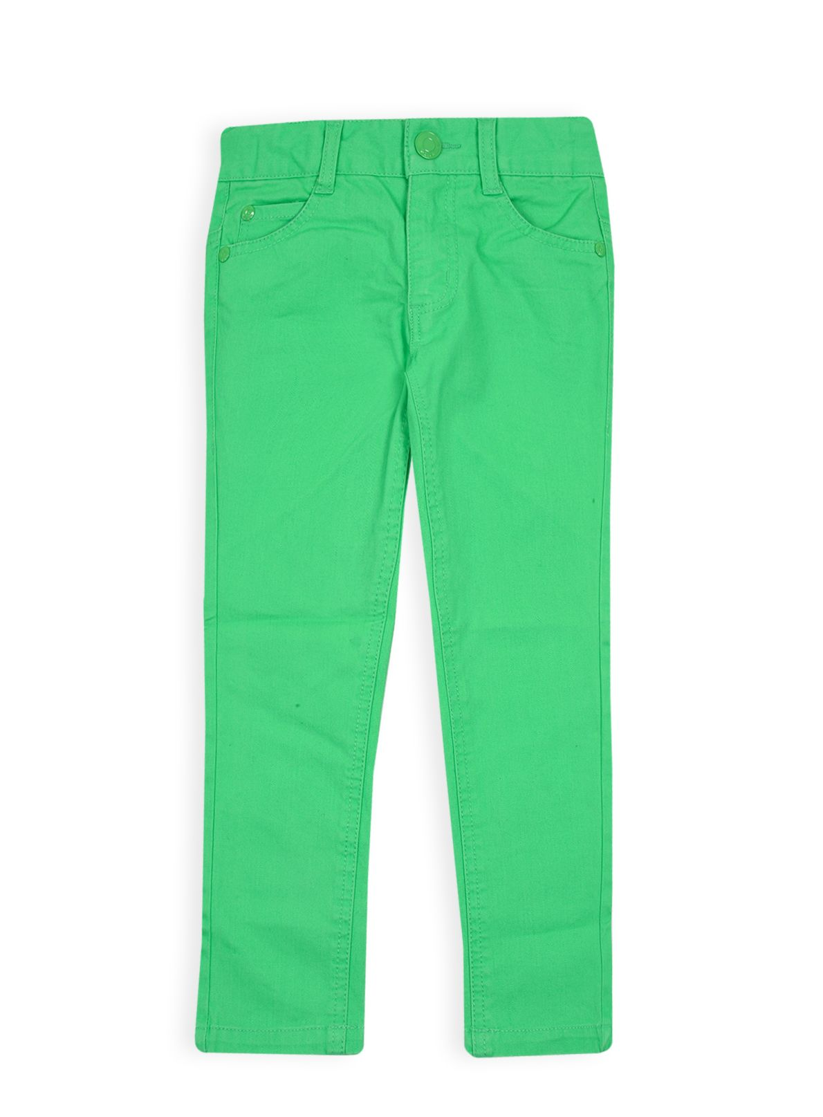 Boys oliver skinny coloured jeans