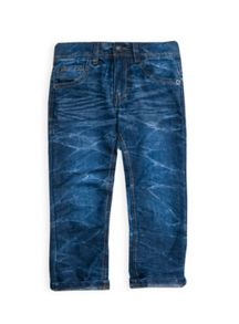 Boys santa fe wash denim jean