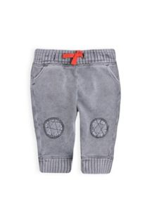 Boys fleece jogger