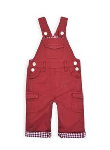 Boys dungarees