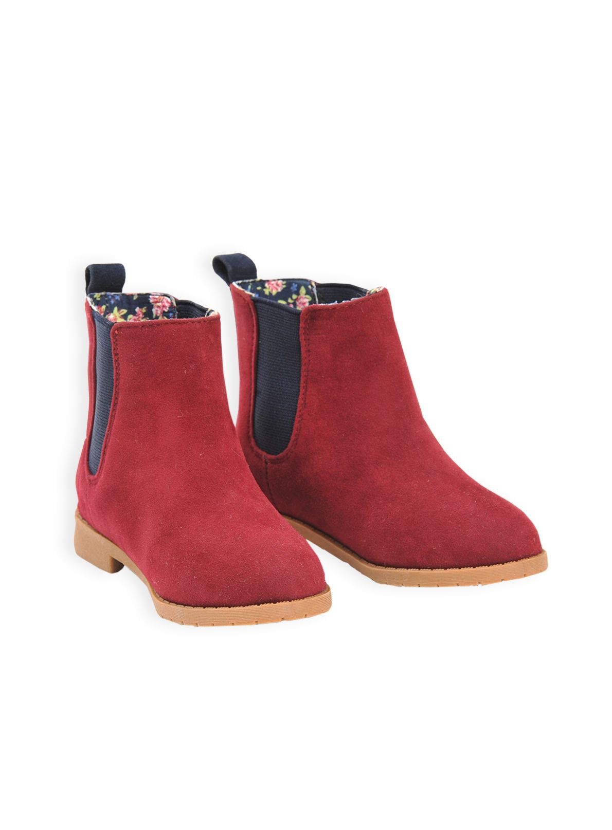 Girls jodhpur ankle boot