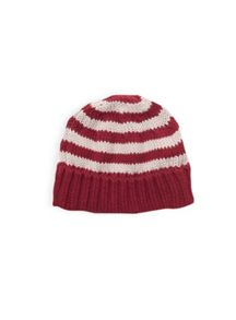 Boys long beanie
