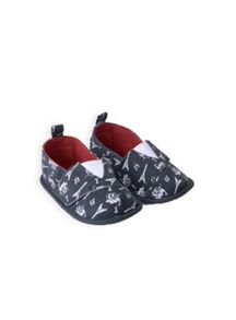 Baby boys rocker shoe