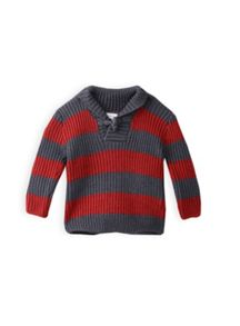 Boys stripe jumper
