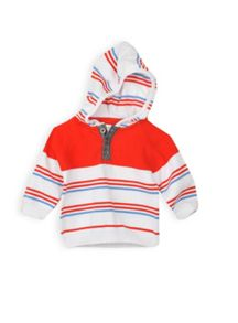 Baby boys stripe jumper