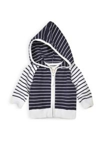 Baby boys stripe cardigan