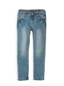 Girls 5 pocket  skinny jeans