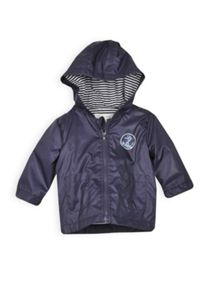Pumpkin Patch Baby boys boating jacket