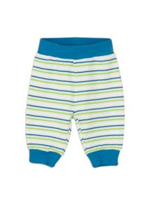 Baby boys stripe yoga pant