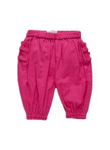Baby girls puffy pant