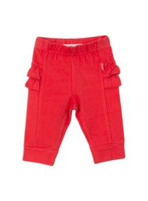 Baby Girls Ruffle Leggings