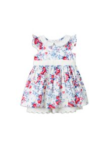 Baby Girls Holly Hobby Dress