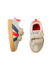 Boys Velcro Trainer