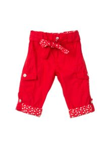 Pumpkin Patch Girls Cargo Pants