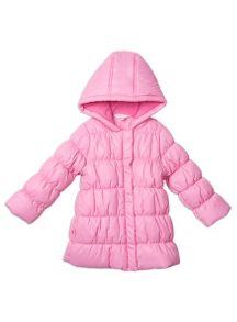 Pumpkin Patch Girls Puffer Jacket
