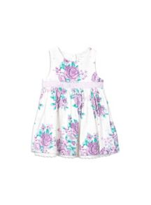 Baby Girls Russian Rose Dress