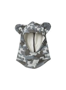 Pumpkin Patch Boys Camo Bearclava