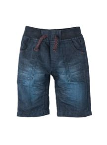Pumpkin Patch Baby Boys Rib Waist Jeans