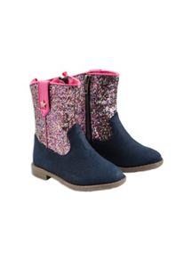 Girls Glitter Mystical Friends Boot