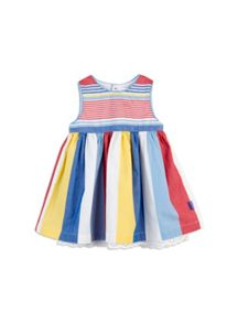 Pumpkin Patch Girls Stripe Dress