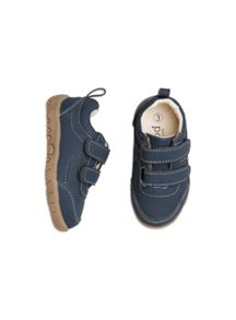 Boys Velcro First Walker