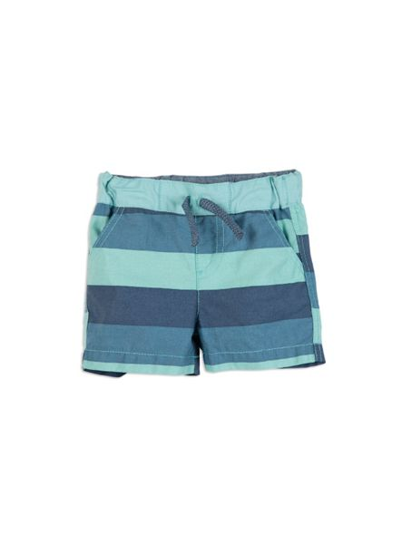 Pumpkin Patch Boys Stripe Shorts