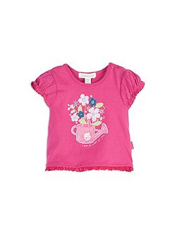 Girls Sweet Pea Top
