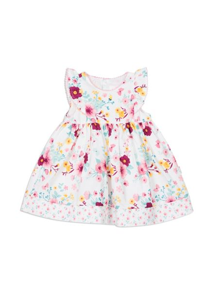 Pumpkin Patch Apple Blossom Dress
